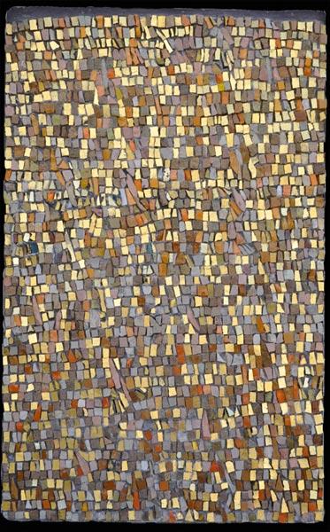 Sole - cm 40 x 25 x 4 - 2009