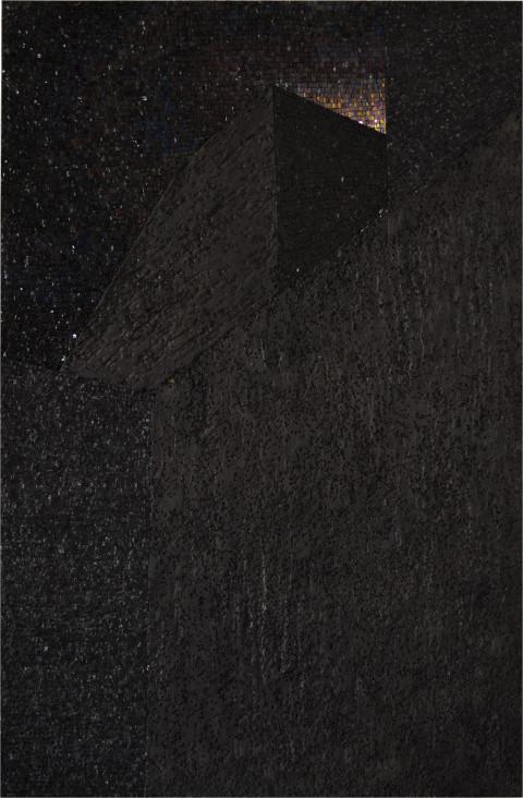 Corte 33 150x100cm 2014