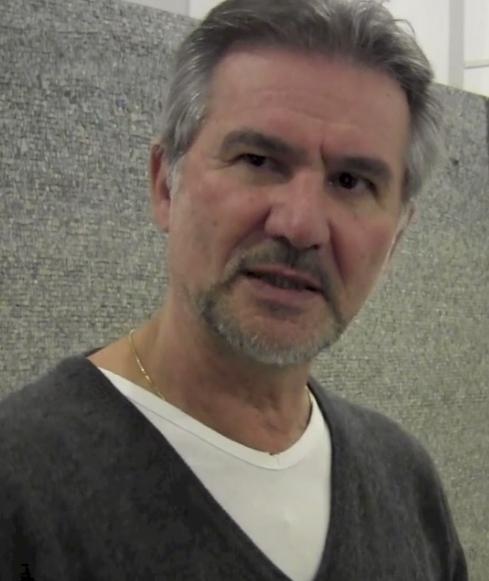 Marco De Luca intervistato da Mused Mosaik